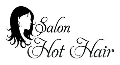 Parturi-kampaamo & kauneushoitola Salon Hot Hair – Espoo Tapiola Retina Logo