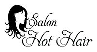 Parturi-kampaamo & kauneushoitola Salon Hot Hair – Espoo Tapiola Logo
